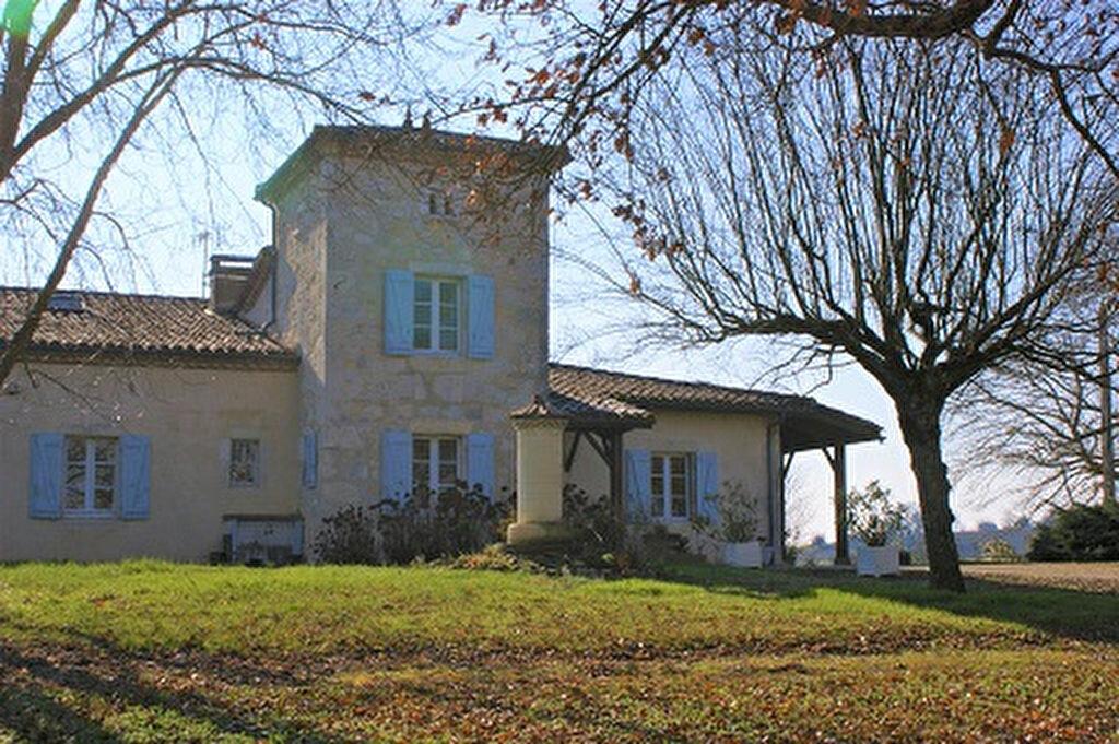 Achat Maison 5 pièces à Saint-Martin-de-Goyne - vignette-10