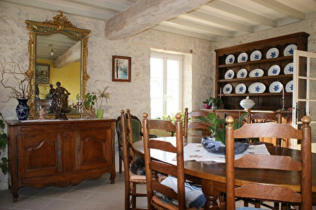 Achat Maison 5 pièces à Saint-Martin-de-Goyne - vignette-14