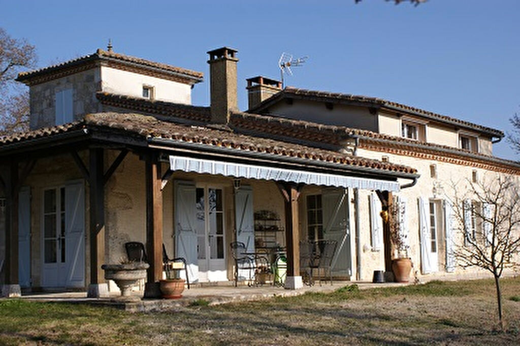 Achat Maison 5 pièces à Saint-Martin-de-Goyne - vignette-17