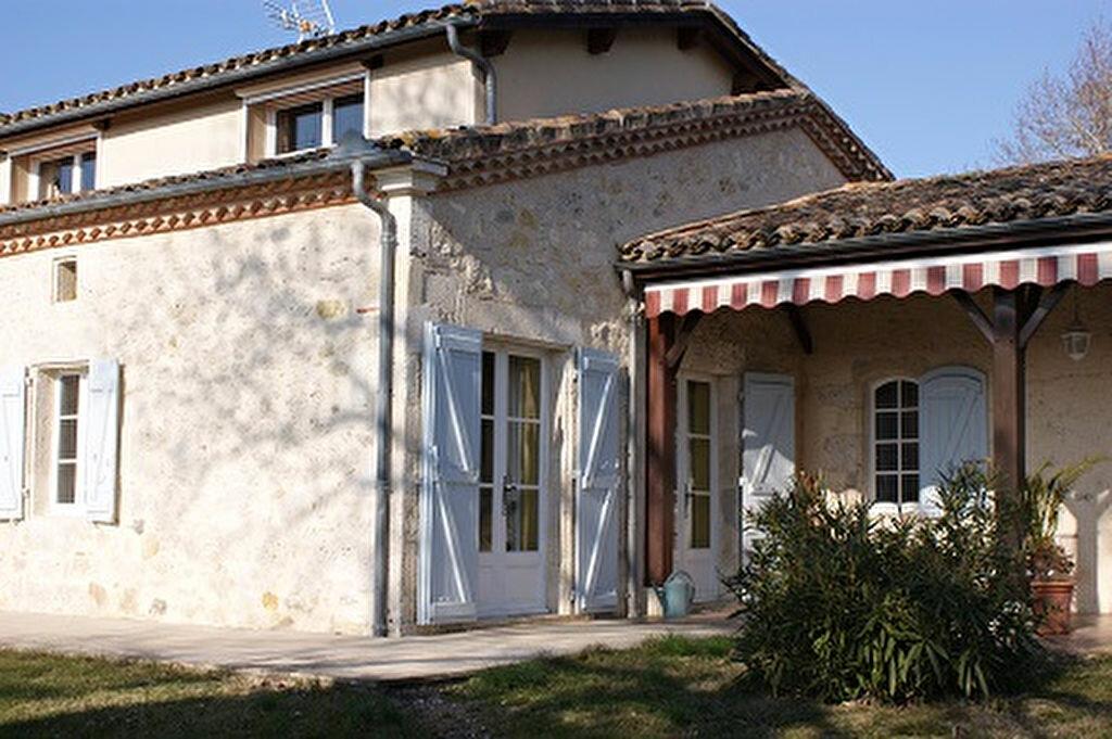 Achat Maison 5 pièces à Saint-Martin-de-Goyne - vignette-18