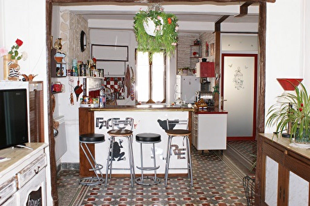 Achat Maison 5 pièces à Fleurance - vignette-5