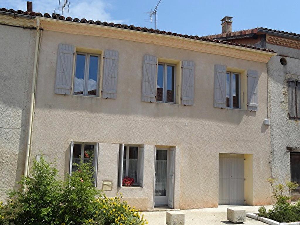 Achat Maison 8 pièces à Puycasquier - vignette-1