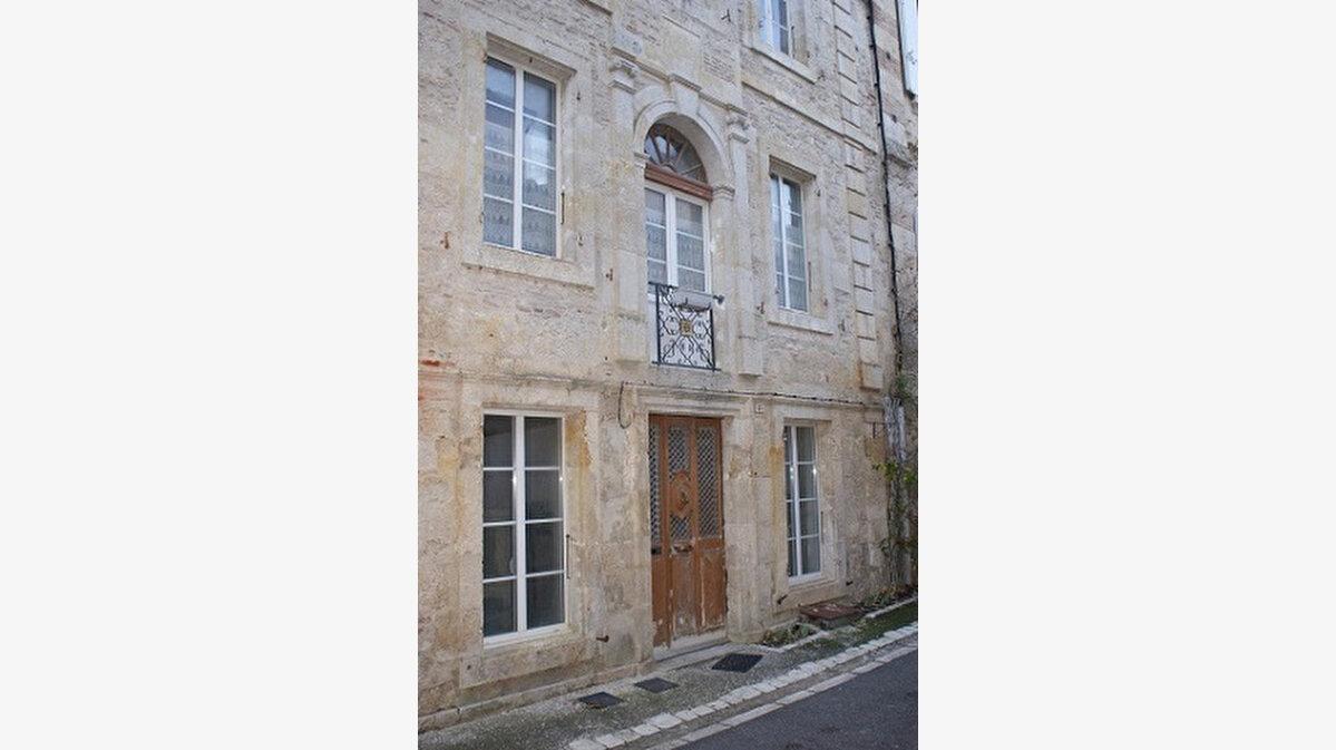 Achat Maison 7 pièces à Miradoux - vignette-1