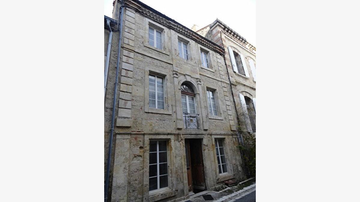Achat Maison 7 pièces à Miradoux - vignette-5