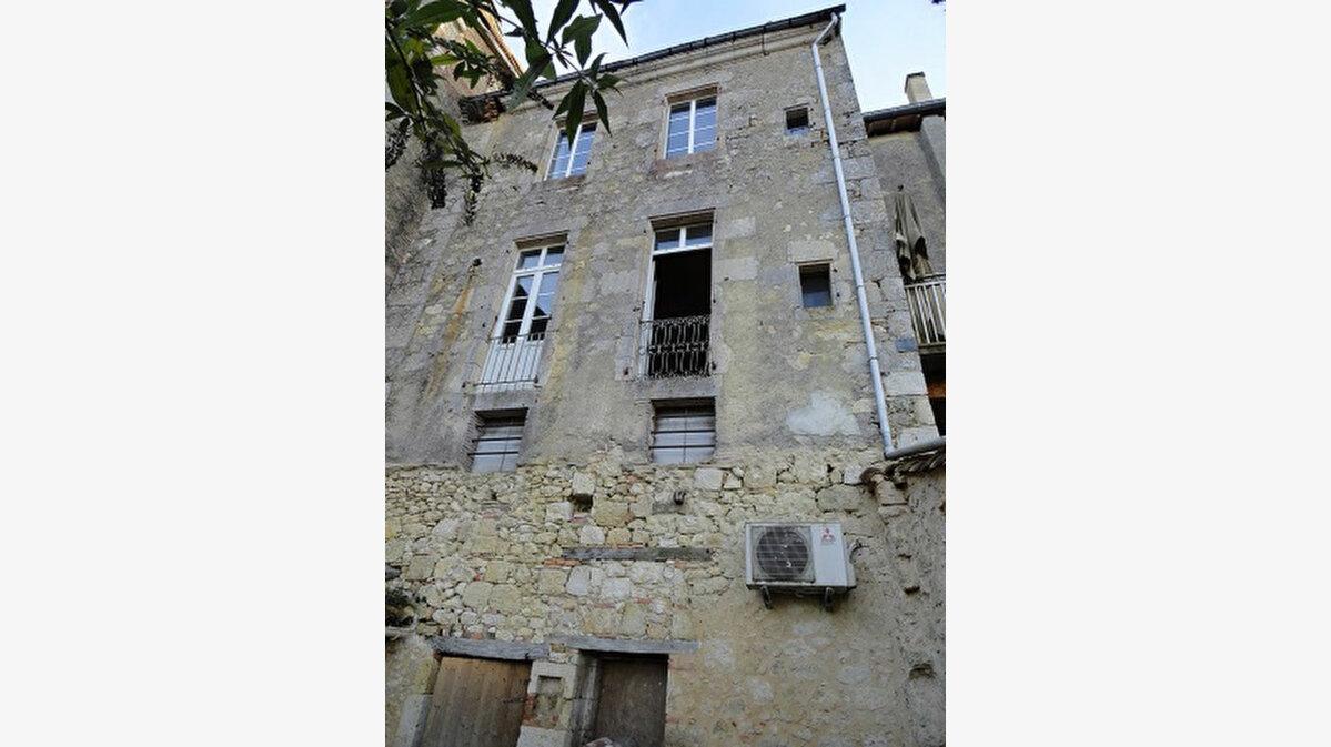 Achat Maison 7 pièces à Miradoux - vignette-6