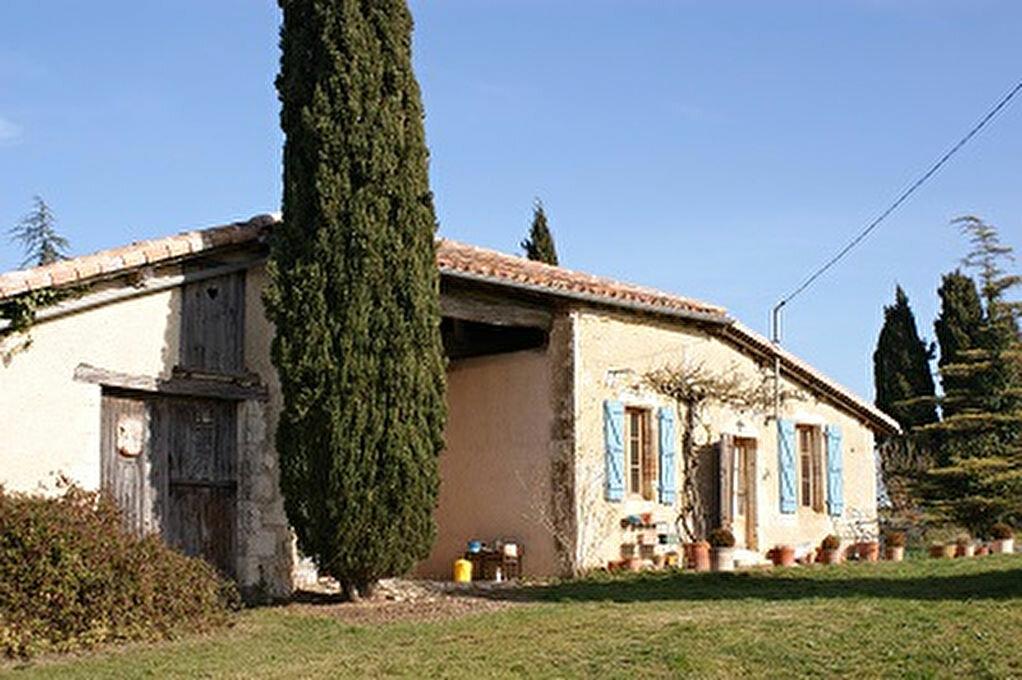 Achat Maison 7 pièces à Saint-Georges - vignette-1