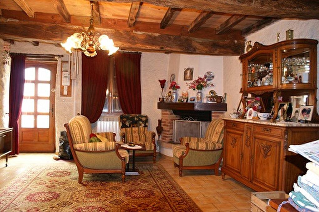 Achat Maison 7 pièces à Castéra-Verduzan - vignette-1