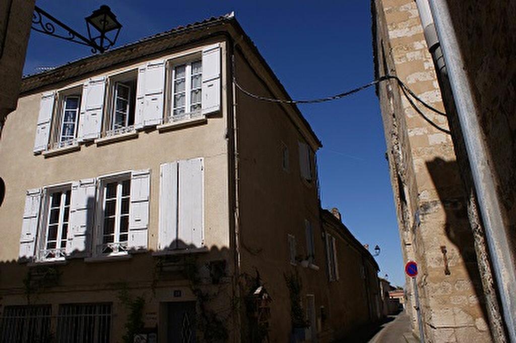 Achat Maison 4 pièces à Lectoure - vignette-1