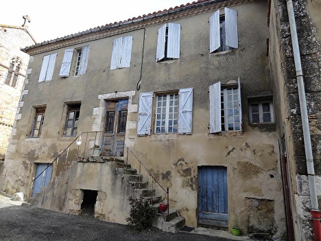 Achat Maison 9 pièces à Puycasquier - vignette-3