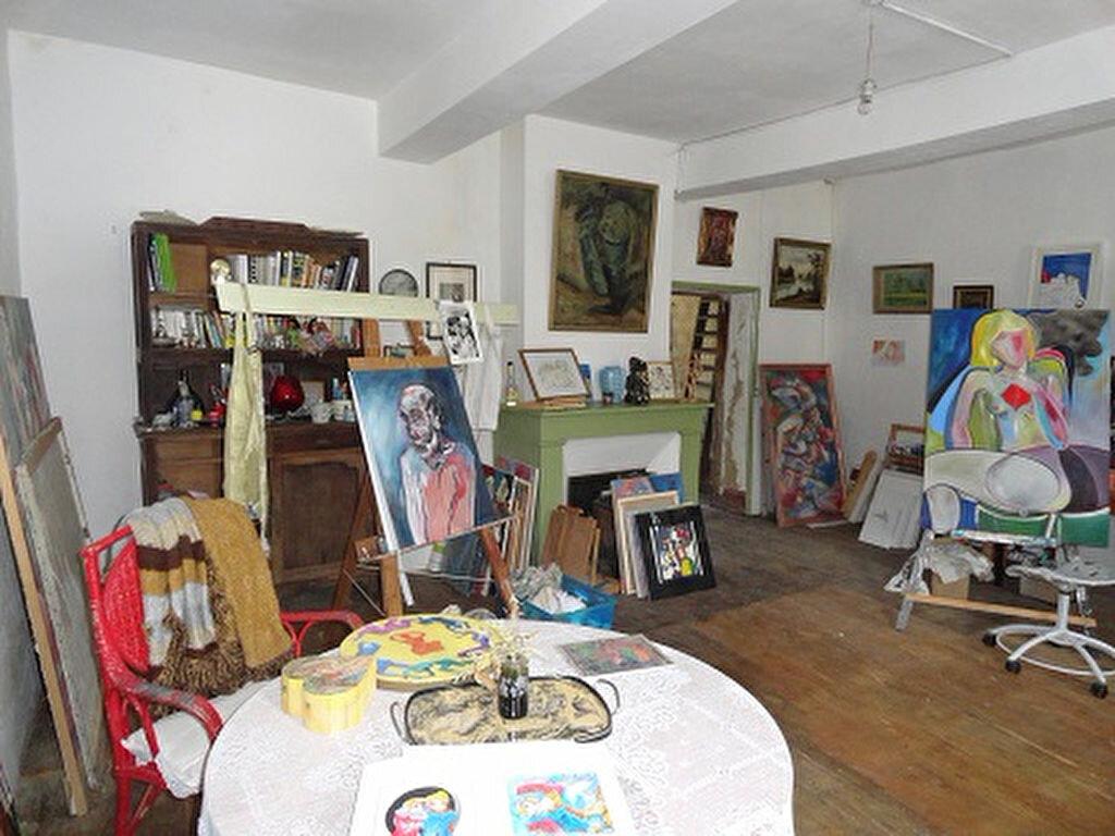 Achat Maison 9 pièces à Puycasquier - vignette-6