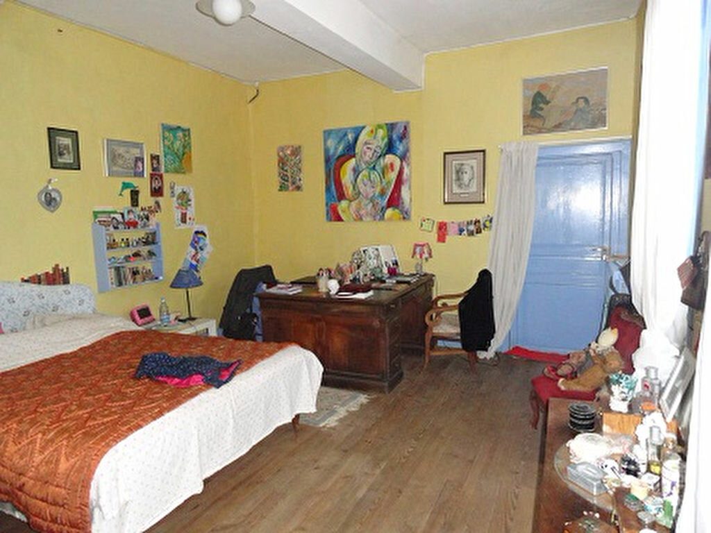 Achat Maison 9 pièces à Puycasquier - vignette-12