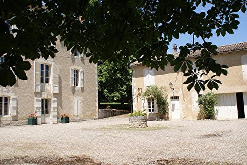 Achat Maison 7 pièces à Lectoure - vignette-3