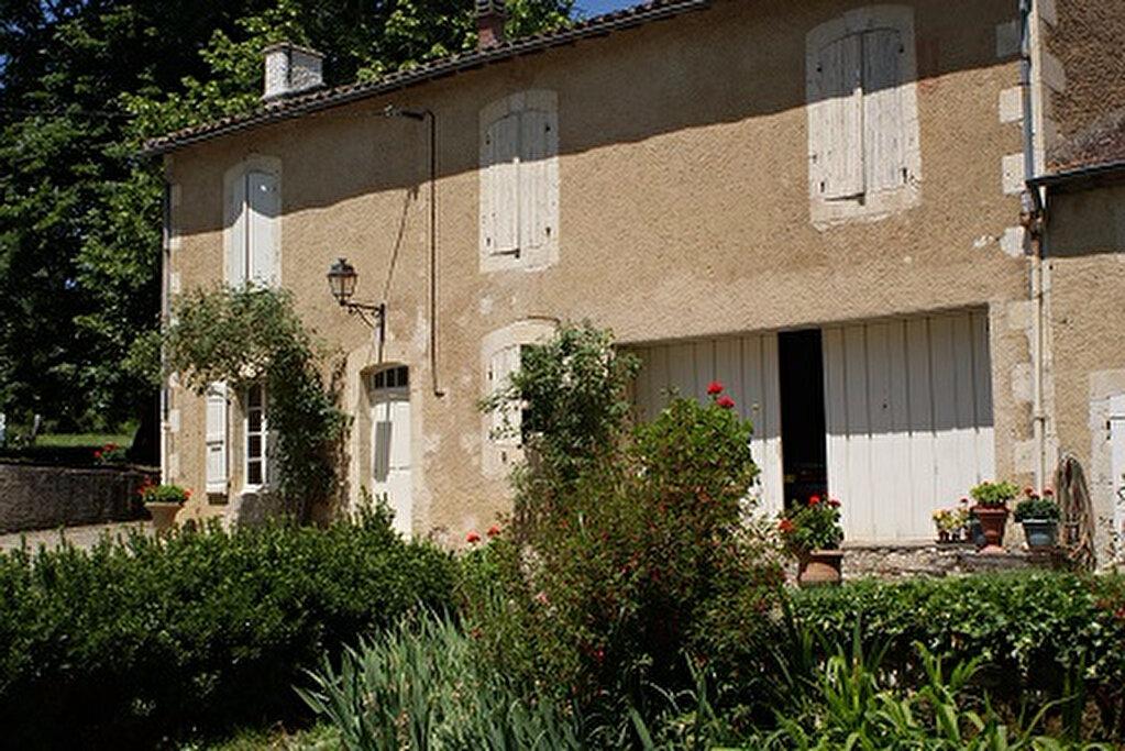Achat Maison 7 pièces à Lectoure - vignette-5