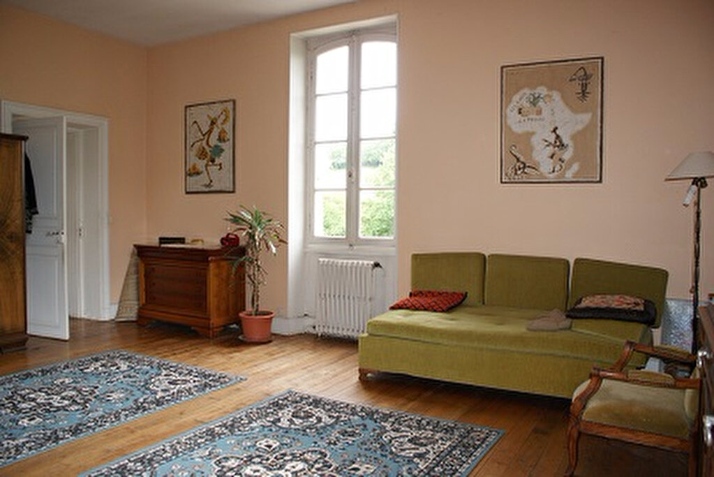 Achat Maison 7 pièces à Lectoure - vignette-15
