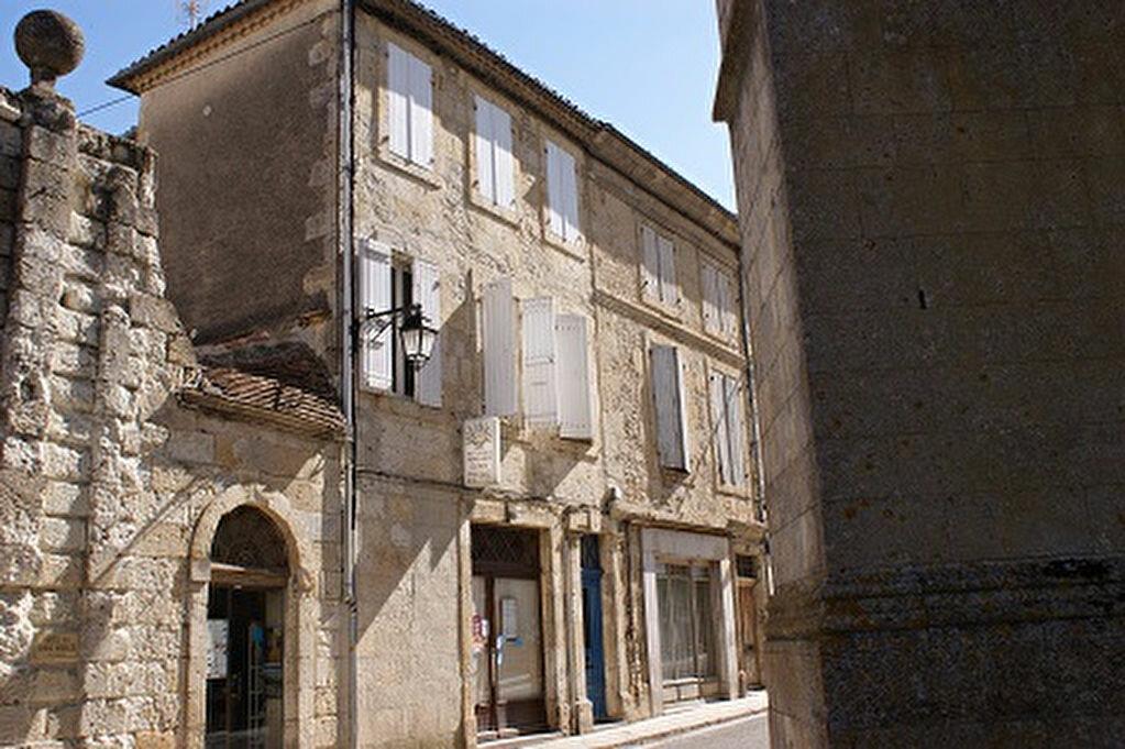 Achat Immeuble  à Lectoure - vignette-1