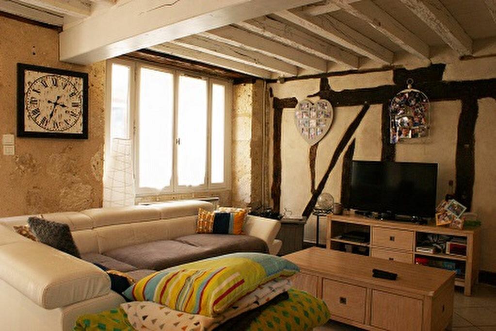 Achat Maison 4 pièces à Saint-Clar - vignette-1
