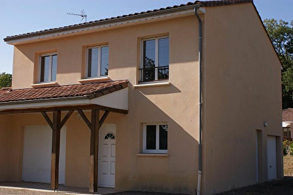 Achat Appartement 7 pièces à Montestruc-sur-Gers - vignette-1