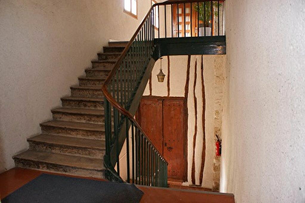 Achat Appartement 3 pièces à Lectoure - vignette-6