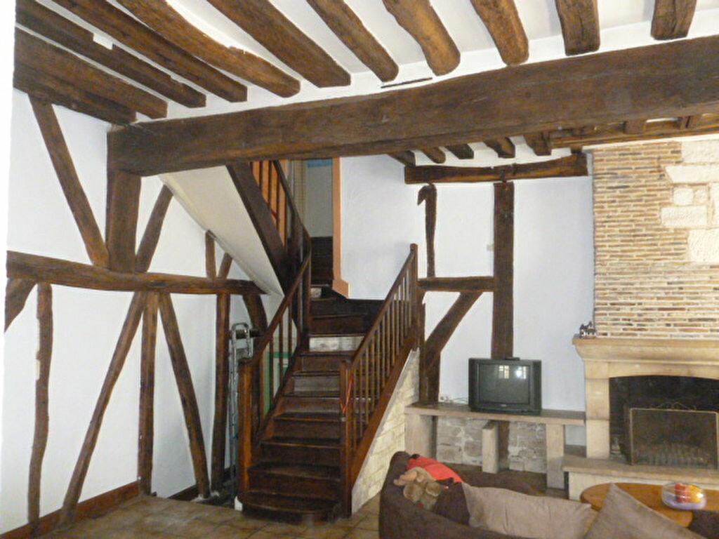 Achat Maison 5 pièces à Auxerre - vignette-1