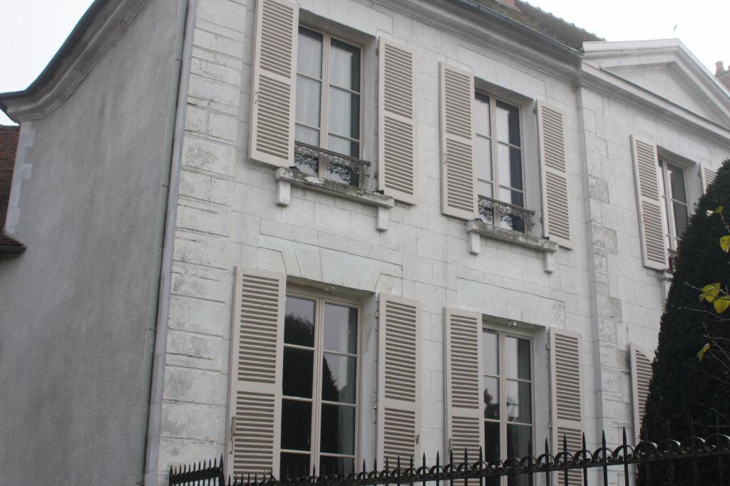 Achat Maison 10 pièces à Seignelay - vignette-1
