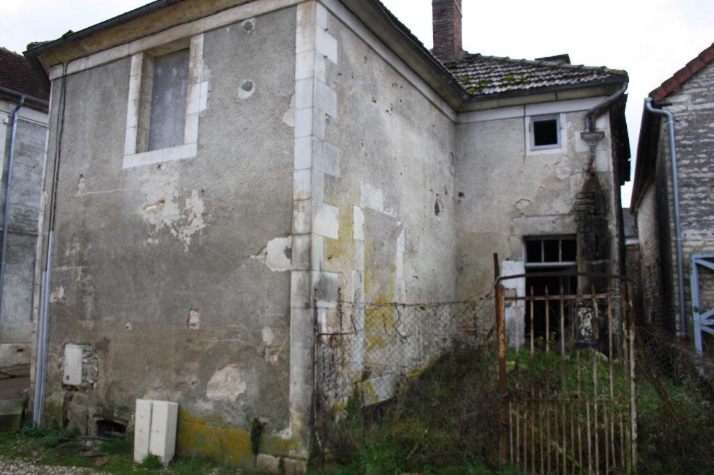 Achat Maison 2 pièces à Val-de-Mercy - vignette-1