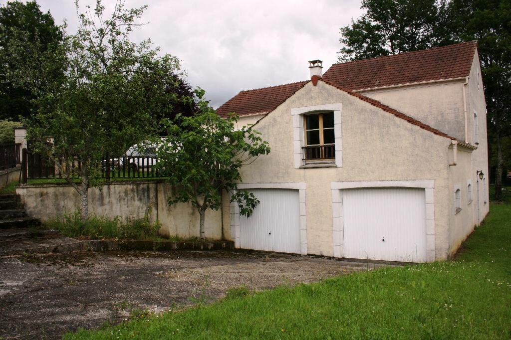 Achat Maison 4 pièces à Parly - vignette-6