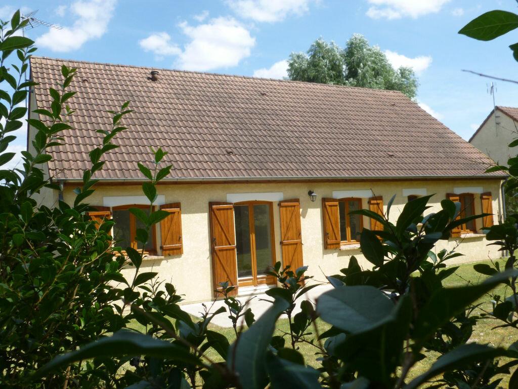 Achat Maison 5 pièces à Appoigny - vignette-1