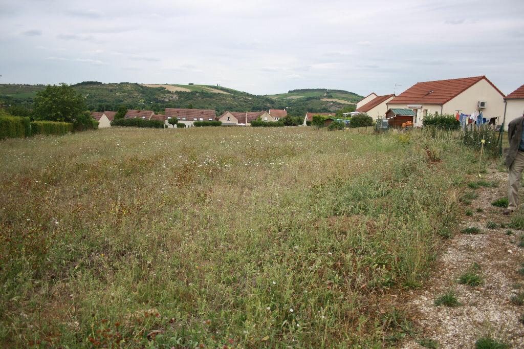 Achat Terrain  à Escolives-Sainte-Camille - vignette-2