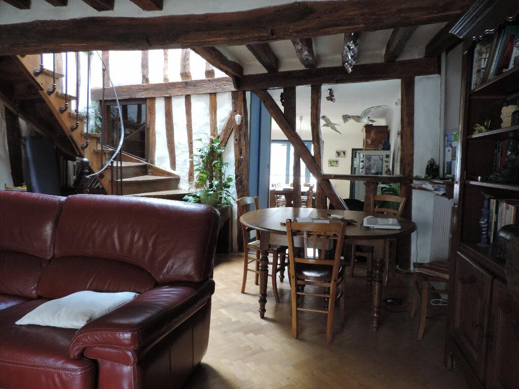 Achat Maison 4 pièces à Auxerre - vignette-1