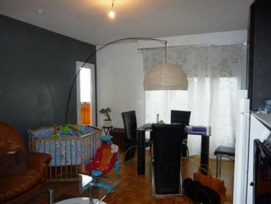 Achat Appartement 6 pièces à Auxerre - vignette-1