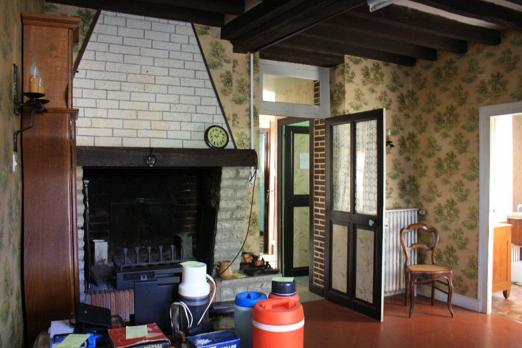 Achat Maison 4 pièces à Montigny-la-Resle - vignette-1