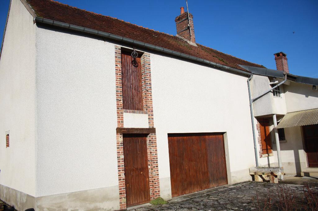 Achat Maison 4 pièces à Montigny-la-Resle - vignette-4