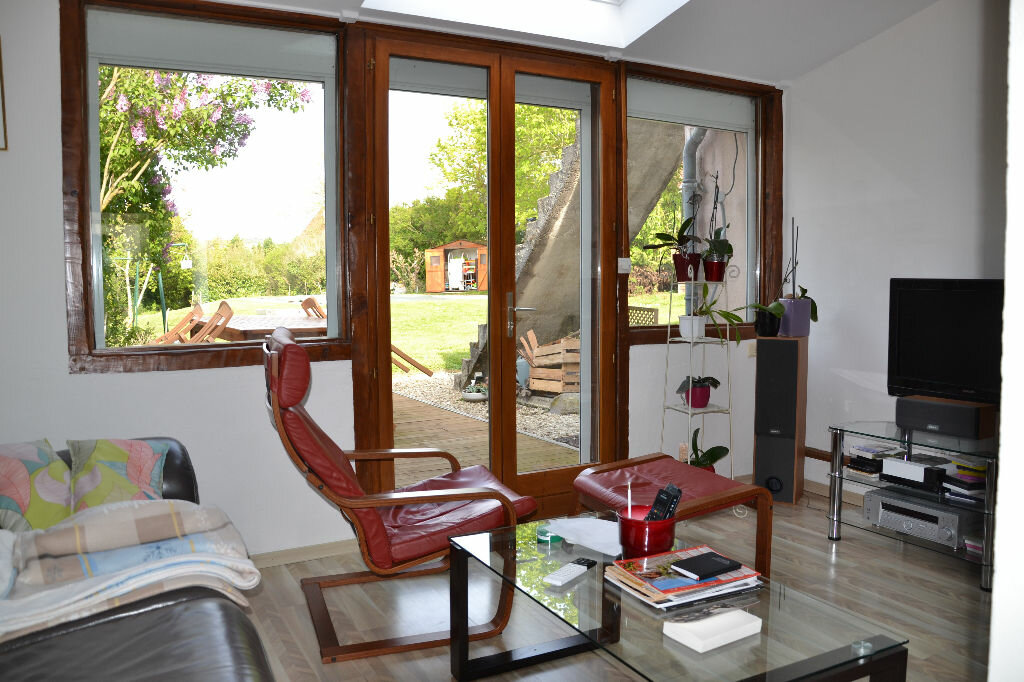 Achat Maison 7 pièces à Escolives-Sainte-Camille - vignette-2