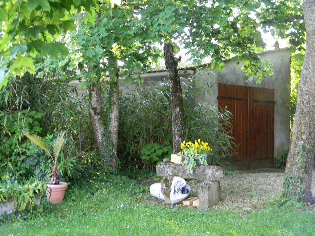 Achat Maison 7 pièces à Escolives-Sainte-Camille - vignette-5