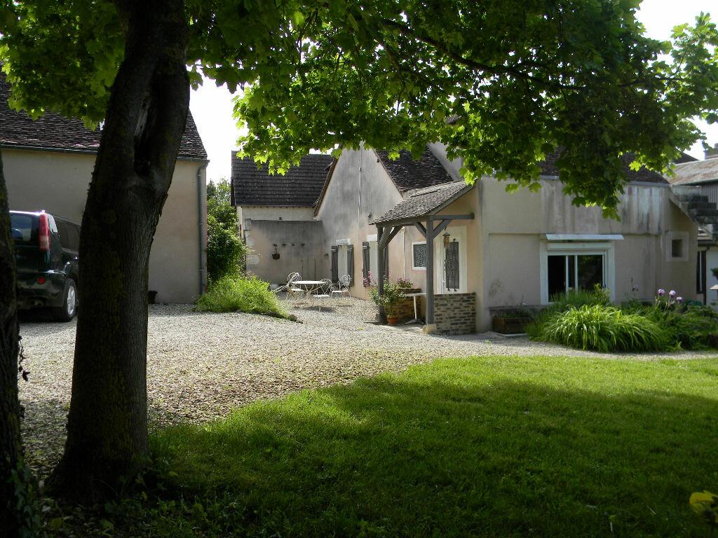 Achat Maison 7 pièces à Escolives-Sainte-Camille - vignette-13