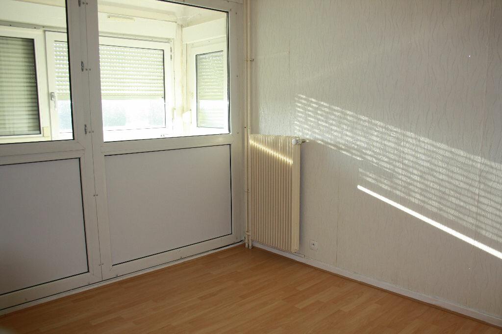 Achat Appartement 3 pièces à Auxerre - vignette-1