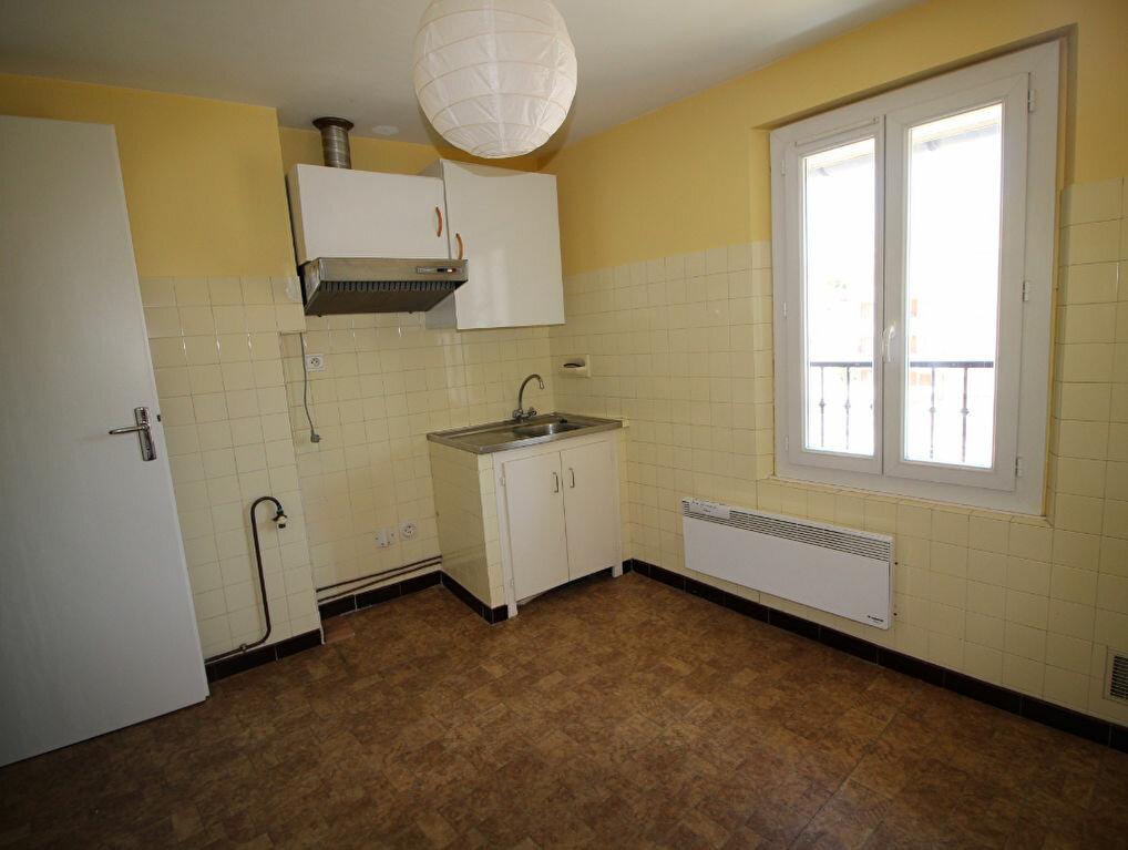Location Appartement 1 pièce à Pamiers - vignette-2