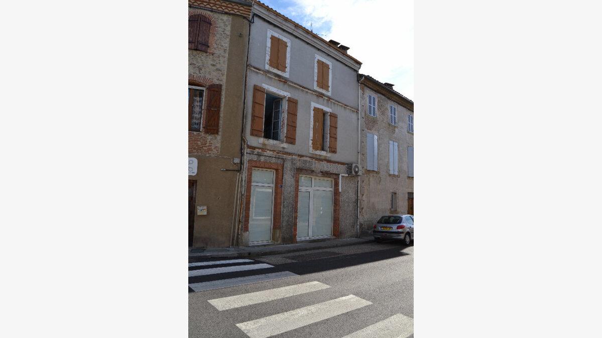 Achat Maison 3 pièces à Verniolle - vignette-1