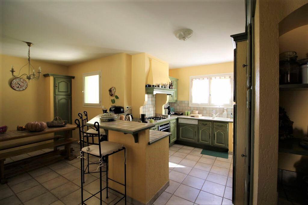 Achat Maison 6 pièces à Rieux-de-Pelleport - vignette-4