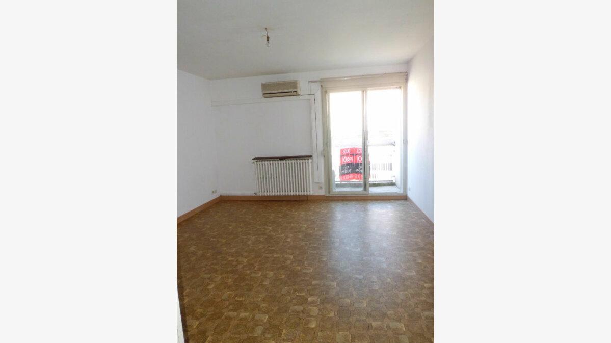 Achat Appartement 3 pièces à Pamiers - vignette-1
