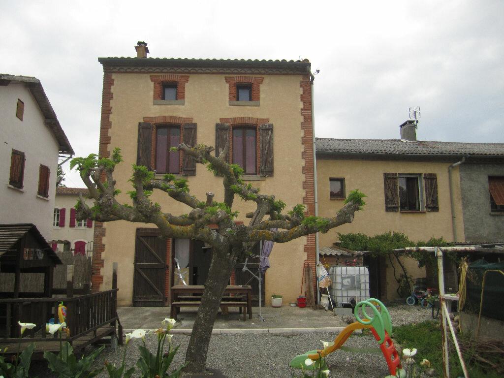 Achat Maison 7 pièces à Le Carlaret - vignette-1