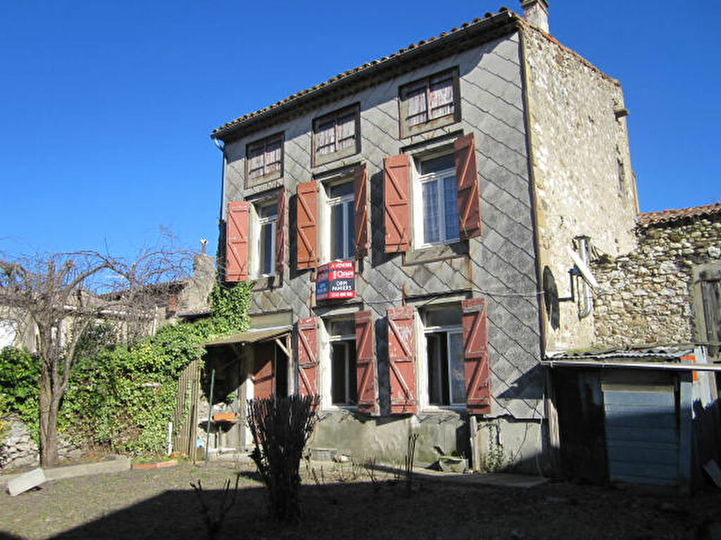 Achat Maison 7 pièces à Lavelanet - vignette-1