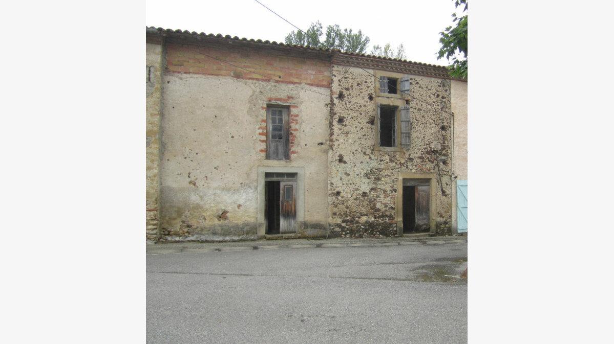 Achat Maison 7 pièces à Gaudiès - vignette-1