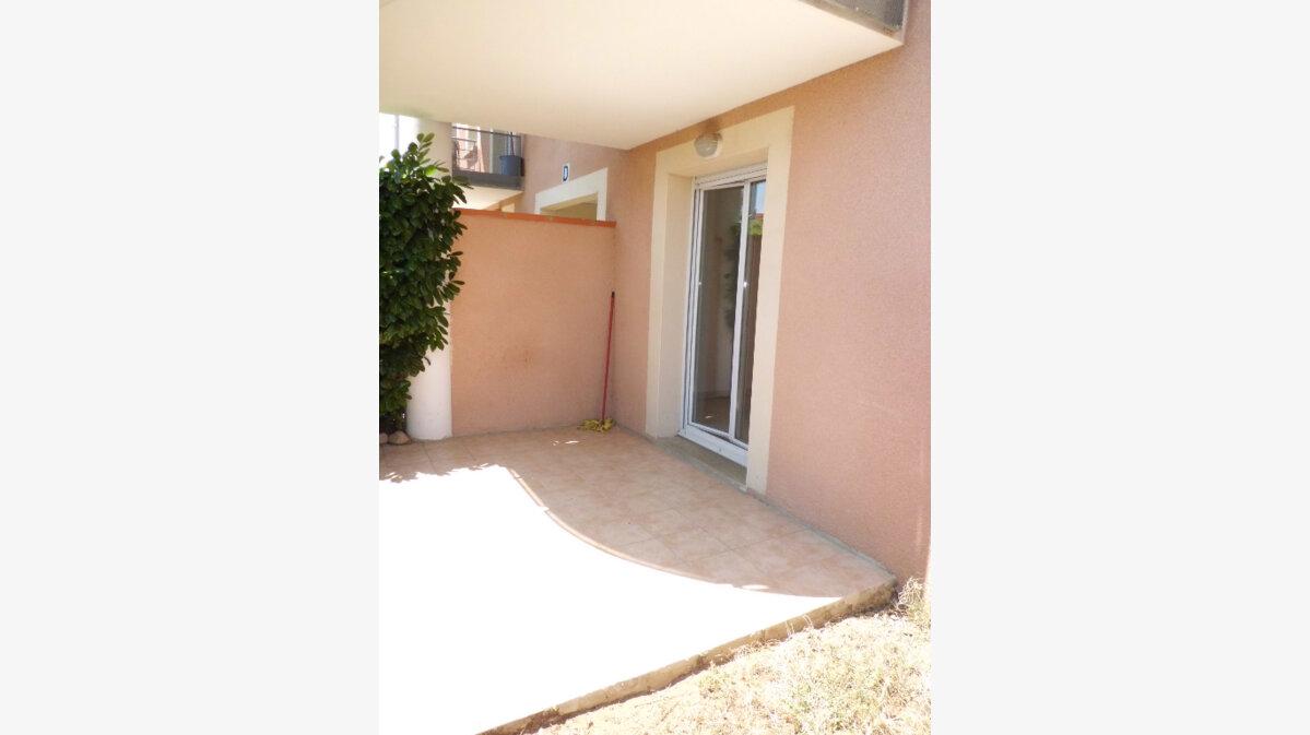 Location Appartement 2 pièces à Pamiers - vignette-1