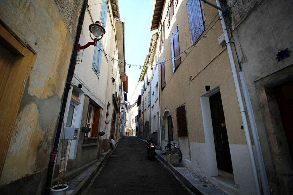 Achat Immeuble  à Tarascon-sur-Ariège - vignette-3