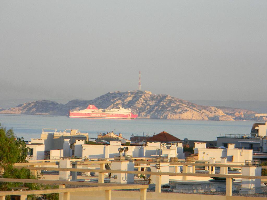 Achat Appartement 3 pièces à Marseille 8 - vignette-2