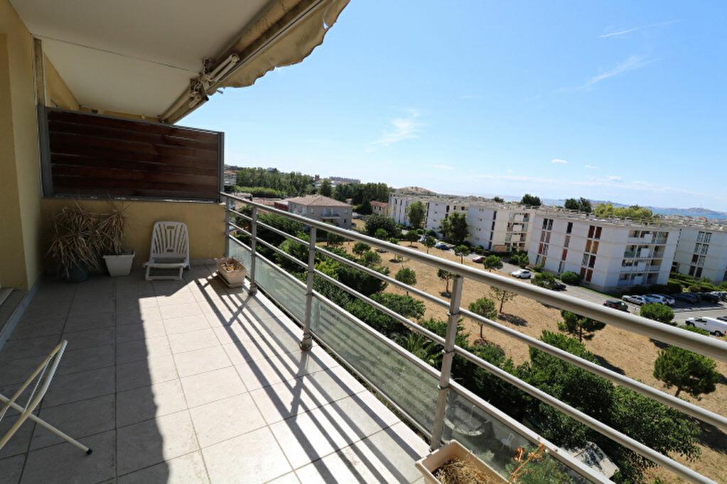 Achat Appartement 3 pièces à Marseille 8 - vignette-3