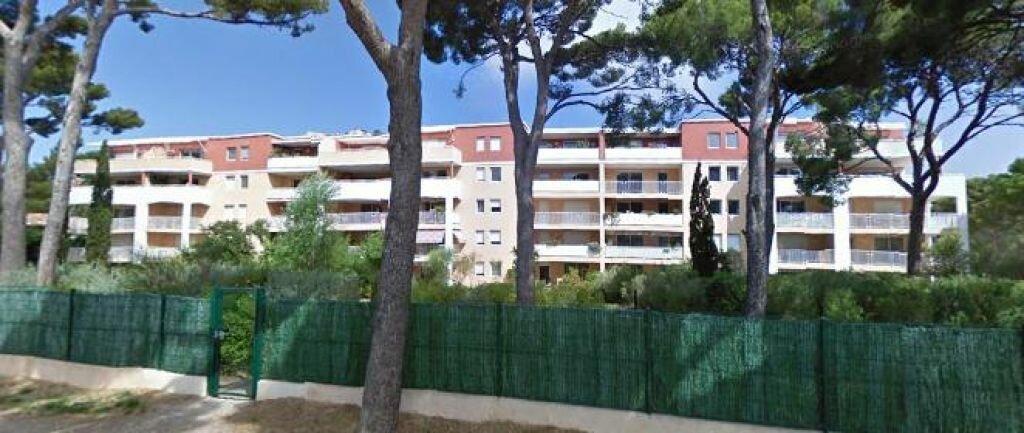 Location Stationnement  à Marseille 9 - vignette-1