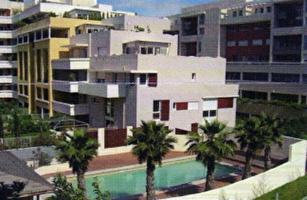Location Stationnement  à Marseille 8 - vignette-1