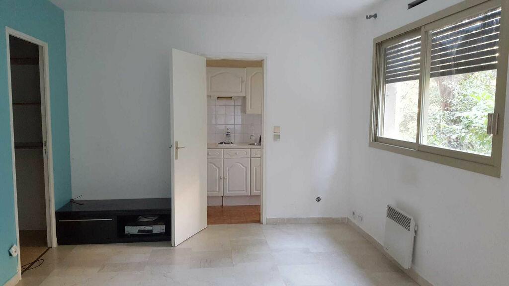 Achat Appartement 1 pièce à Marseille 9 - vignette-1